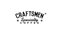 Logo of Craftsmen Specialty Coffee hiring for jobs in Singapore on GrabJobs