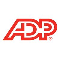 Logo of ADP Philippines hiring for jobs in Philippines on GrabJobs